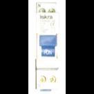 Zekering-Automaat-Iskra-Din