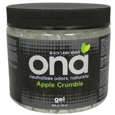 Ona Apple Crumble Gel 856gr
