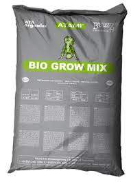 Atami Bi-Growmix No Perliet